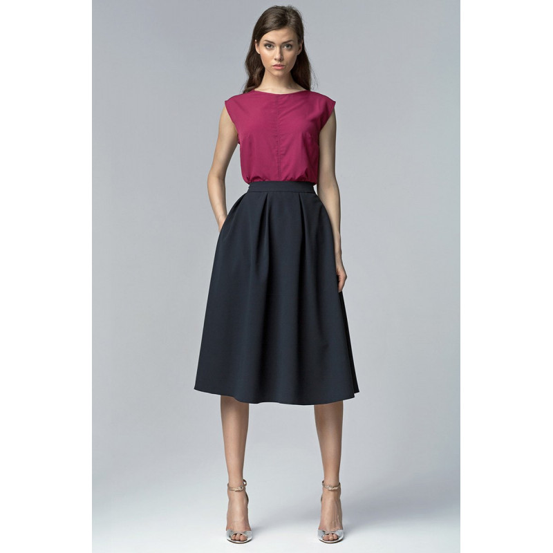 Skirt model 39348 Nife sijonas