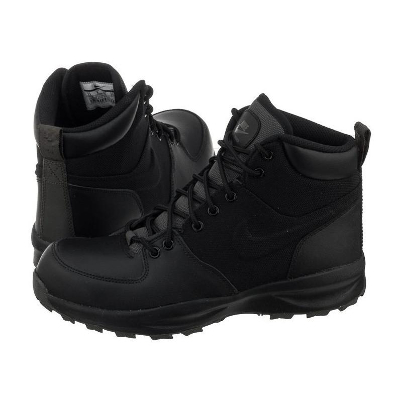 Nike Manoa (GS) AJ1280-002 (NI815-a) bateliai
