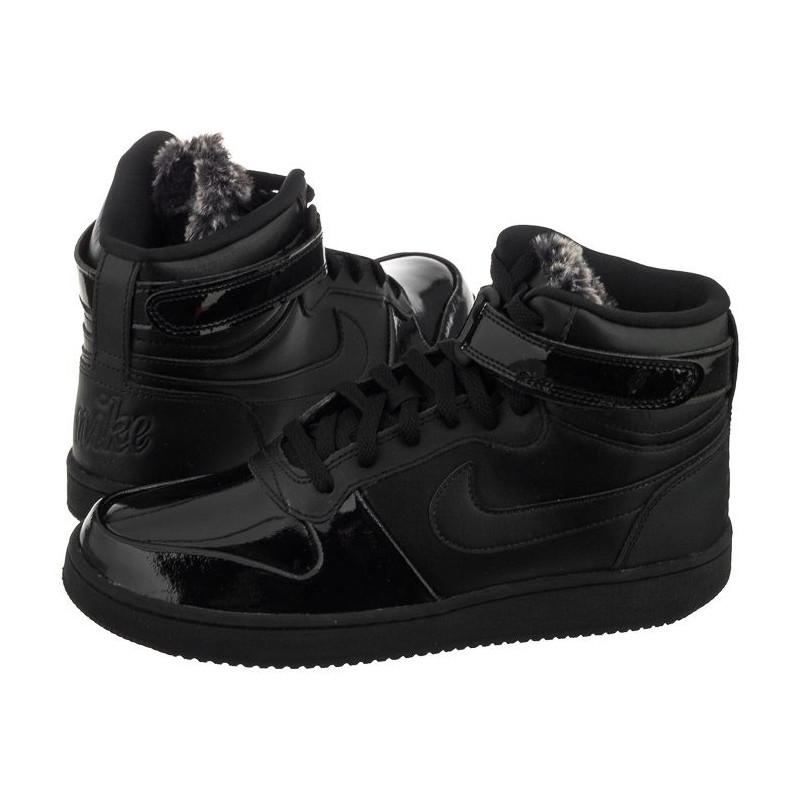 Nike WMNS Ebernon Mid Prem AQ1769-001 (NI818-a) bateliai
